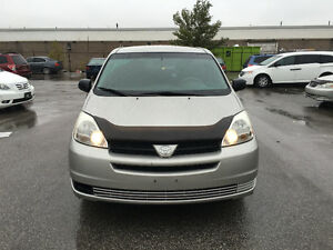 2005 Toyota Sienna  CERTIFIED, E TESTED, WARRANTY