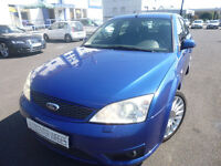 Ford Mondeo 3.0 V6 ST 220*VOLLAUSSTATTUNG*