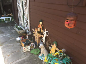 Garage Sale - Tools and  Hardware ++