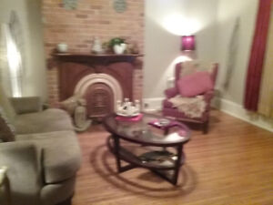 Ideal Downtown Location...Bright spacious 2 bed room apartment g