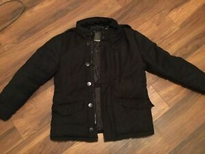 Projekraw winter jacket