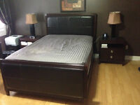Mobilia bedroom set for CHEAP