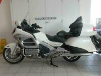HONDA GL1800C GOLDWING