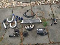 Mazda MX5 Full GTX28 Turbo Kit