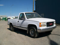 MUST SEE OVER $ 8000 INVESTED 1998 CHEVY SILVERADO 2500 $3500!!