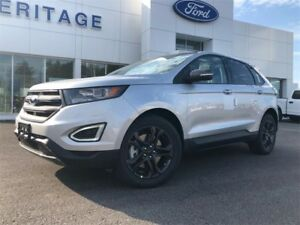2018 Ford Edge SELREMOTE START , NAVIGATION , BLUETOOTH , PANORA