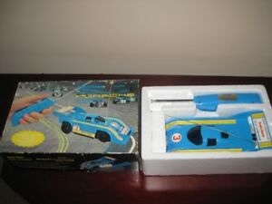collectible remote control car