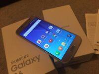SAMSUNG S6 EDGE 32GB UNLOCKED ANY NETWORK LIKE BRANDNEW