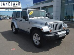 2012 Jeep Wrangler Unlimited Sahara  - $212.02 B/W