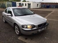 Volvo S60 Diesel, Automatic Full leather low mileage