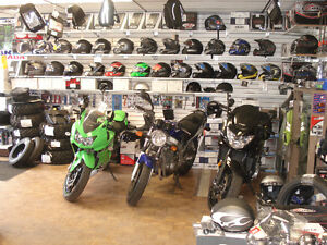 More Helmets Just In All On Sale Large Selection Sarnia Sarnia Area image 9