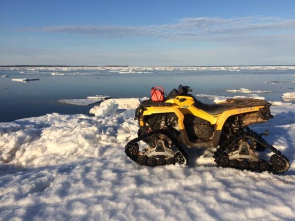 Used 2014 Can-Am Outlander