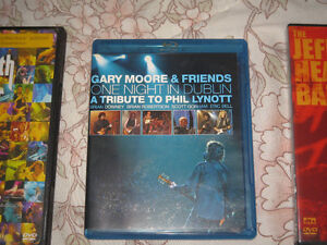 9 -Shows  DVD's check-out the pictures for the tittles