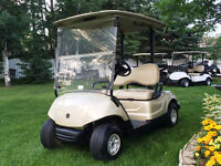 ~THE GOLF CART GUY~  FALL GOLF CART SALE ON NOW!!