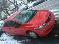 2010 Honda Civic Coupe REDUCED PRICE !!!