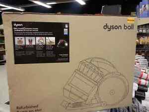 Dyson DC41 canister vacuum ONLY $329.99