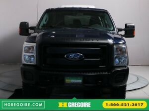2012 Ford F250SD XL 4WD