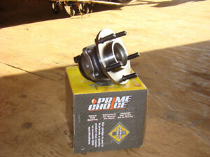 Wheel Bearing & Brake Pads For Sale