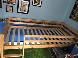 Noa and Nani single cabin bed