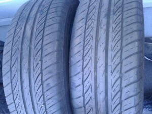 two general evertrek 215/65r17 truro