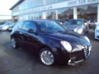 2011 Alfa Romeo Mito 1.4 16V Junior 3dr 3 door Hatchback
