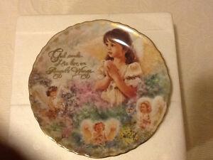 Collectors Plate. Windsor Region Ontario image 1