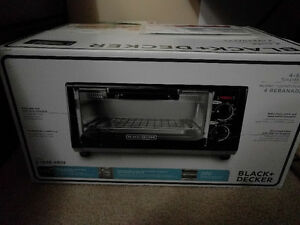 Selling Brand New Toaster Oven Windsor Region Ontario image 2
