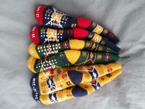 Roots Baby Socks 3 pack