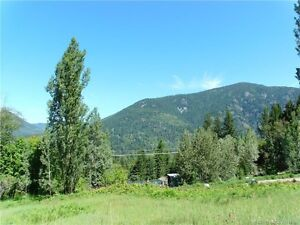 Blewett - Sunny View Acreage - David Gentles, Realtor