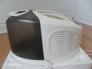 Humidificateur (Hamilton beach )