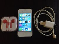 BELL IPHONE 4S 16GB MINT