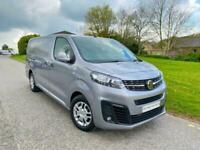 Vauxhall Vivaro Sportive L2H1 *Sensible Rate Finance Available*