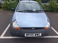 Ford Ka 2005 1.3 in very good condition 1 year MOT drives excellent