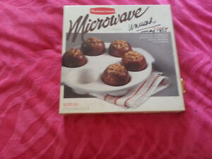 Rubbermaid Microwave Cooking or Baking Dish