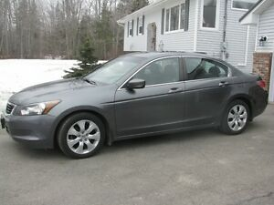 2009 Honda Accord Sedan
