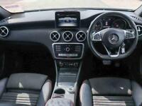 2017 Mercedes-Benz A Class A200d AMG Line Premium 5dr Auto Hatchback Diesel Auto