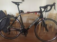 2015 specialized roubaix elite 58