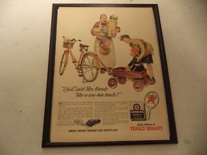 OLD CLASSIC CAR GAS STATION AD Windsor Region Ontario image 10