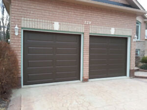 QUALITY GARAGE DOORS AND OPENERS Alliston Everett Tottenham Ivy