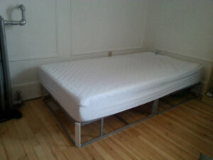Single Bed Mattress - selling for super cheap!