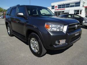 Toyota 4Runner 4WD MAGS TOIT GPS CUIR 2013