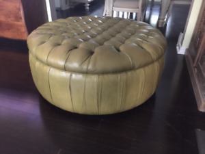 beautiful ottoman