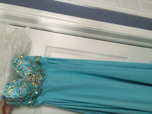 Tony Bowls evening gown/dress