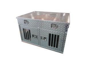 Aluminum Dog Kennels, Hunting Dogs, Kennels, Dog Pens
