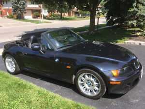 1997 BMW Z3 2.8 - Fully Restored!
