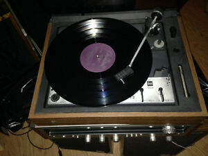 "Turntables starting at $75 ""DR.Turntable"" (The Dr is in) Peterborough Peterborough Area image 3"