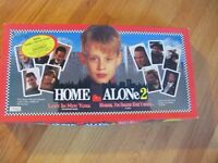 Vintage Home Alone2 Board Game