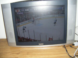 Symphonic LCD TV for sale