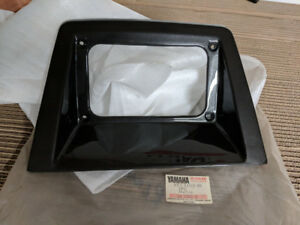 Yamaha  1985-8 ET340/1989-90 ET400 Snowmobiles Headlight Body