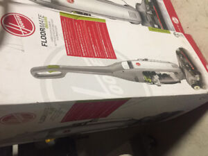 Hoover floor mate deluxe brand new